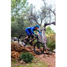 Endura SingleTrack Lite II Cycling Shorts Women blue